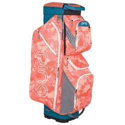 Ping Traverse Ladies Vognbag (coral)