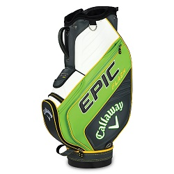 Callaway Epic Flash Staff Cart Bag