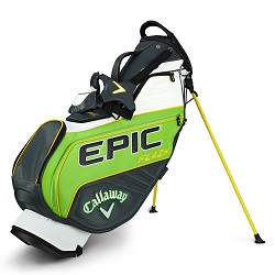 Callaway Epic Flash Staff Stand Bag