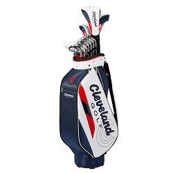 Cleveland Golfsæt Pakke