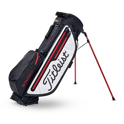 Titleist Players 4Plus StaDry Stand Bag