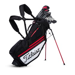 Titleist Players 5 Hybrid Stand Bag