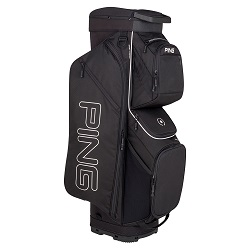 Ping Traverse Vognbag (sort)