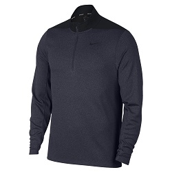Nike Dry 1/2 Golf Pullover