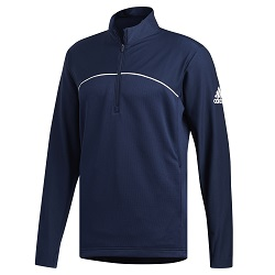 Adidas Go-to 1/4 Zip Golf Pullover