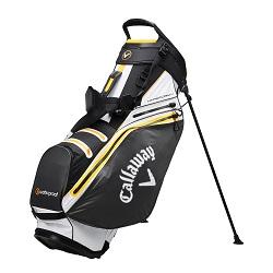 Callaway Hyper Dry 14 Mavrik Stand Bag