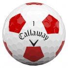 Callaway Chrome Soft Truvis Golfbolde 2020