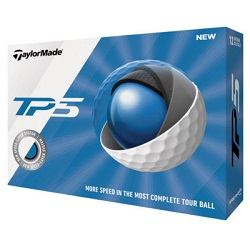 TaylorMade TP5 Golfbolde