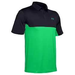 Under Armour Performance 2.0 Colourblock Golf Polo