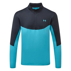 Under Armour Storm Midlayer 12 Zip Golf Pullover