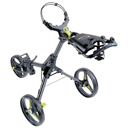 Motocaddy Cube Golfvogn