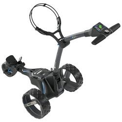 Motocaddy M5 GPS 2020 Elvogn (36 huller)