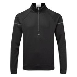 adidas Equipment 1/4 Zip Golf Sweater